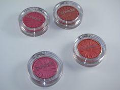 Clinique Cheek Pop Blush Review & Swatches