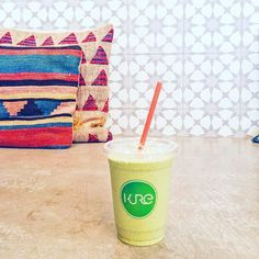 Hi there lil Eisenhart smoothie  you are my Kure to an afternoon pick-me-up.  seriously guys... this is amazing! I swap out the banana for avocado to make it Keto friendly and über smoooooooooth.
