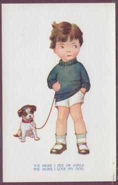 A.E. KENNEDY postcard | eBay