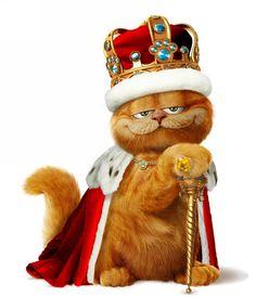 Гарфилд 2: История двух котов (Garfield: A Tail of Two Kitties), кадр № 13