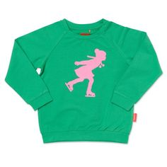 Ice Princess Sweater - Tapete - Online kinderkleding - Kids Webshop Goldfish.be