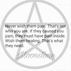 ☽✪☾  Yes. Heal. Theres been too much pain..no more eye for an eye. No more pain. We need healing. We need to heal each other. Lets be kind af. Cuz this is the finale.  Spiritual ppl are best. Its time to change the guard. Time to change the world. Where there is evil...be good...where there is chaos be calm...remember this.