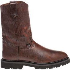 Justin Men's Premium Work Boots