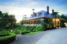Lilianfels Blue Mountains & Spa  Katoomba