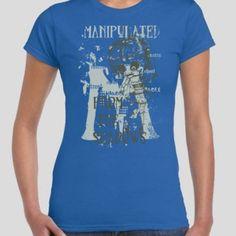 Tshirt Manipulate27