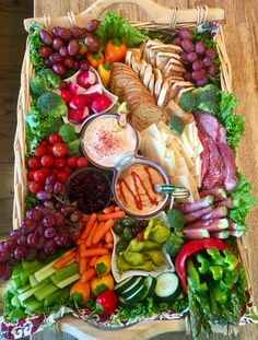 Vegetable Platters Veggie Tray Antipasti Platter Charcuterie Party Food Platters Party Snacks Appetizers For Party Appetizer Recipes Snack Recipes Party Food Platters, Veggie Platters, Veggie Tray, Cheese Platters, Crudite Platter, Snack Platter, Platter Ideas, Vegetable Dishes, Snacks Für Party