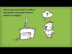 Business Writing Tip Business Writing Skills, Improve Writing Skills, Writing Tips, Presentation Skills, Business Presentation, Writing Exercises, Business Education, English Writing, Leadership Development
