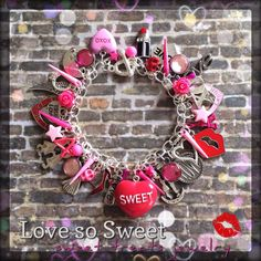 Love so Sweet~ By Sweet Treats Jewelry