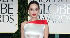 Fashion Focus: What Kind of Wedding Dress Will Angelina Choose?