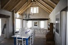 1000 ideas about exposed rafters on pinterest lots of windows. Black Bedroom Furniture Sets. Home Design Ideas