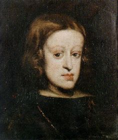 Portrait of King Charles II of Spain as a boy, When Charles II died, he was physically disabled, mentally retarded, and disfigured. He had a tongue so large that it was difficult for him to speak or be understood. Completely bald at the age of 35, Charles died impotent, senile, and burdened with epileptic seizures. Based on centuries of genealogical records of the Spanish Habsburg family, this is what can happen following 16 generations of inbreeding. Intermarrying to Preserve Their Pedigree
