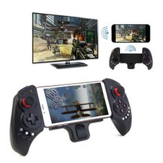 Game Pad JOYPAD  for Android / iOS (ipad, mobile phone)