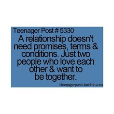 Teenager Posts ❤ maybe strange, or make no sense, but this one is partially true!     :) :)