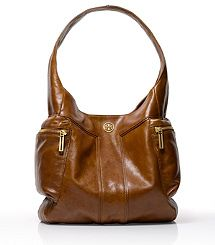 this is the purse i want :)!!!    ~Tory Burch Vintage Moto Large Hobo