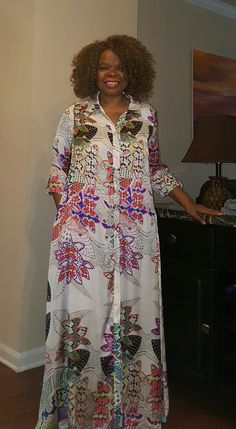 african fashion outfits which looks fabulous African Maxi Dresses, Latest African Fashion Dresses, Ankara Dress, African Print Fashion, African Attire, African Wear, Look Fashion, Fashion Outfits, Traditional Dresses