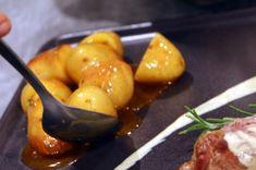 Πατάτες λεμονάτες