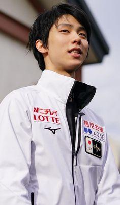 Japanese Figure Skater, Olympic Champion, Hanyu Yuzuru, World Championship, Figure Skating, Olympics, Rain Jacket, Windbreaker, Prince