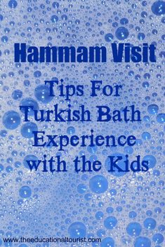 GREAT experience and fun to share with the KIDS. http://theeducationaltourist.com/hammam-turkish-bath-experience/ (scheduled via http://www.tailwindapp.com?utm_source=pinterest&utm_medium=twpin&utm_content=post128902519&utm_campaign=scheduler_attribution)