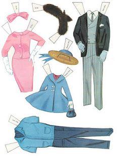 Dakota Dreams: Watkins & Strathmore Bridal Book #1818-clothes