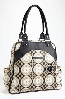 nordstrom anniversary sale EARLY ACCESS picks part 2: petunia pickle bottom sashay satchel $109.90
