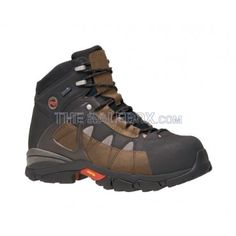 "Men's Workwear Timberland Pro Hyperion 6"" Composite Toe Boot/Shoes"