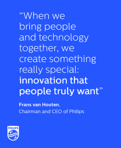 Innovation and you