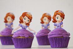 #Decoración La princesa de la casa se merece una fiesta a su altura. Además las ideas son hermosas y tiernas