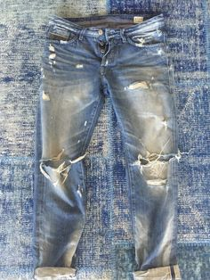 Denim #jeans #rugged #vintage #workwear #menswear #fashion #style #Mode
