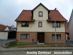 VERKAUFT: Einfamilienhaus mit Einliegerwohnung - auch Gewerbe möglich!