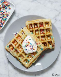 22 Recipes You Can Make in Your Waffle Iron - PureWow
