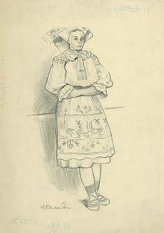 - Žena z Čičmian Runway, Costumes, Formal, Dress, Art, Catalog, Cat Walk, Preppy, Gowns