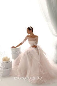 I do! I do! Bridal Amsterdam | Le Spose Di Gio