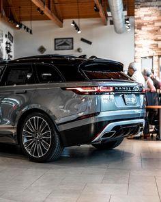 Tag a Range Rover lover - Auto X Range Rover Sport, Range Rovers, Range Rover Evoque, Best Luxury Cars, Luxury Suv, Audi Design, Porsche Cayman Gts, Carros Suv, Dream Cars