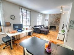 Perfect Find This Pin And More On New York. The Best Soho   Two Bedroom Apartment,  Sleeps 6 Holiday Rental ...