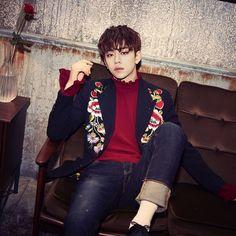 |B.A.P| DAEHYUN #bap #daehyun