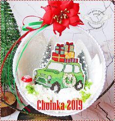 Szafirowy zakątek: Wielkanocnie - ostatni raz w tym roku; Christmas Bulbs, Xmas, Snow Globes, Cross Stitch, Easter, Holiday Decor, Scrappy Quilts, Haha, Crochet Angels