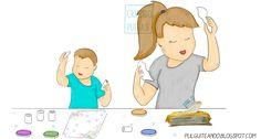 Sello de Calidad: Toallitas y crema CalenduflorBaby® de Mama Natura (Laboratorios Dhu)