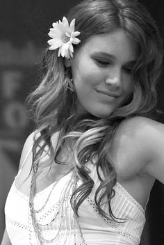 """Joss Stone - She's got a classic funk/soul voice. You probably have heard her song """"Free Me,"""" but my favorite thing by her is her cover of """"Son of a Preacher Man."""""""