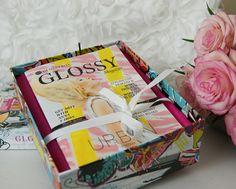 Glossybox - Juni 2016