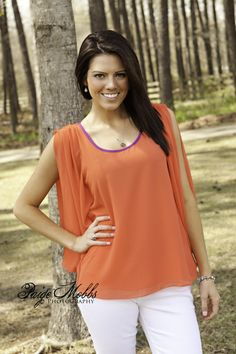 Carrot Cowl Sleeve Top! Pant Shirt, Pants, Carrot, Summer Time, Cowl, Cute Outfits, Tunic Tops, Shorts, My Style