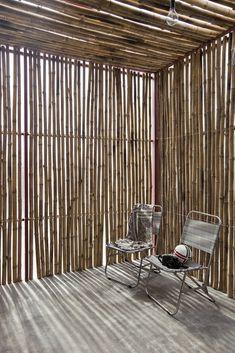 Galería de Casa de Bajo Costo / Vo Trong Nghia Architects - 10