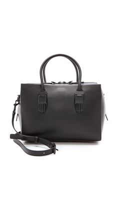 Opening Ceremony Classic Handsome Carryall