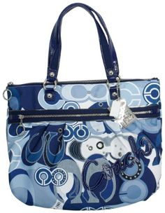 http://peakmomentum.org/?qpn-pinnable-post=coach-limited-edition-applique-glam-shopper-bag-purse-tote-15375-denim An updated version of the spacious Glam Tote, crafted in custom denim canvas, has the luxury of hand-worked leather trim, the security of a zip-top closure and the convenience of an easily accessible front snap pocket.