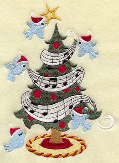 Machine Embroidery Designs at Embroidery Library! - Color Change - E6416 7414