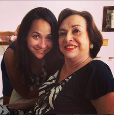 Maria Beltrão e Maria Beltrão