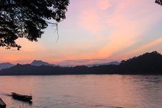Chimmy Jin - Luang Prabang, Laos