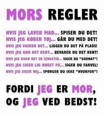 Billedresultat for sjove danske citater