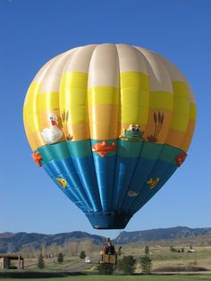 613979d5c6 The Albuquerque International Balloon Fiesta - 2012 Special Shapes Archive