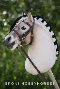 Hobby Horse, Horses, Animals, Crafting, Animales, Animaux, Animal, Animais, Horse