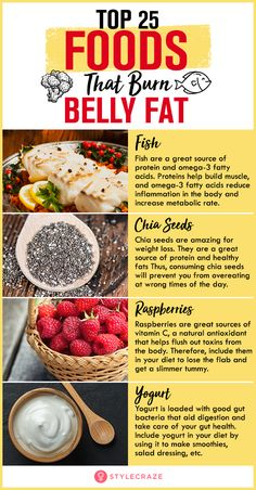 Belly fat is dangerous! You must address the issue immediately by consuming foods that help Get Rid Of this stubborn fat. We have listed 25 belly fat burning foods to include in your diet and live a healthy and happy life. Belly Fat Diet, Burn Belly Fat, Belly Fat Burner Foods, Healthy Food List, Heart Healthy Recipes, Healthy Foods, Healthy Desserts, Healthy Fridge, Healthy Life
